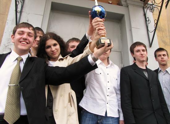 IV Кубок Харькова по поиску в Internet 2010